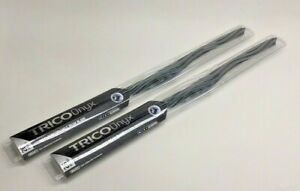 """TRICO 26-260 Onyx Beam Wiper Blade Premium High-Perf (Pack of 2) 26"""" All Weather"""