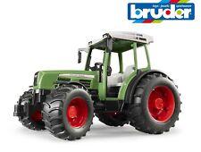 Bruder Fendt 209S Tractor Niños Juguete Niños Escala 1:16 209 S 02100 Verde