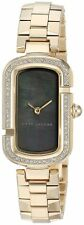 Marc Jacobs Black Mother of Pearl Ladies Watch 31x19mm MJ3536 NEW! $300.00