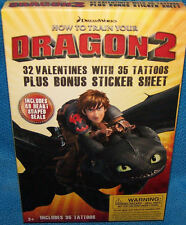 How train your dragon box ebay valentines day cards box of 32 how to train your dragon 2 w ccuart Choice Image