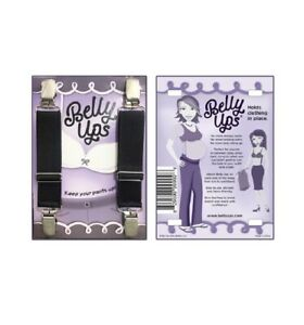 Belly Ups The Original Maternity Suspenders (BUP)