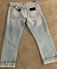 Citizens of Humanity Women's Emerson Crop slim fit 28 in Rising