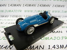 voiture 1/43 BRUMM boite rigide : TALBOT LAGO T26 C 1948