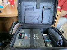 Gulbransen Dh 100 Digital Hymnal Great condition, with case and remote + cords