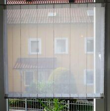 Scheibengardinen Breite 70 cm x Höhe 67 cm -  neu  - modern - Gardine - Paneel