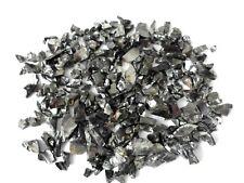 Edel Schungit Splitt Shungit 100 g. / 0,2 - 2 g. Top Qualität  / Zertifikat