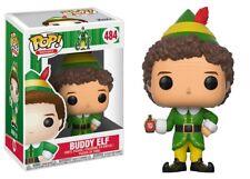 Funko Pop Movies - Elf - Elf Buddy  Vinyl Figure 484 21380