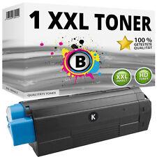 1x XXL TONER Schwarz für OKI Data C3100 C3200 N C5100 N C5200 N C5300 DN C5300 N