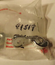 1 New Old Stock Garcia Mitchell 397 497 Fishing Reel Bail Wire Mount 81519 NOS