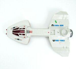 Vintage Milton Bradley Electronic Star Bird Space Ship 1978 Sound Lights Work