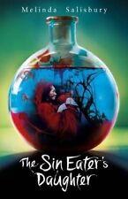 The Sin Eater's Daughter (#1) by Melinda Salisbury (Paperback, 2015)