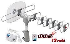 Reviews: DIGITAL-LAVA-HD2605-HDTV-ANTENNA-ROTOR-CABLE
