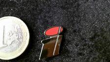 "Logotipo irmscher pin badge Opel Tuning ""I"""
