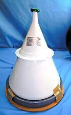 Flann Microwave 2088KREP-AB Lens Horn Antenna Waveguide 34 dBi Gain 21.2-23.6GHz