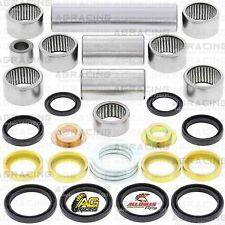 All Balls Swing Arm Linkage Bearings & Seals Kit For Yamaha YZF 250 2014-2017