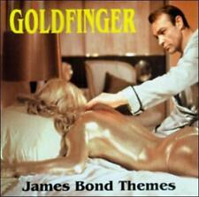 Goldfinger (CD, First Choice)