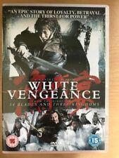Películas en DVD y Blu-ray acciones DVD: 2 venganza