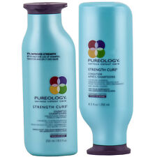 Pureology - Strength Cure - Shampoo 250ml + Conditioner 250ml Value Pack