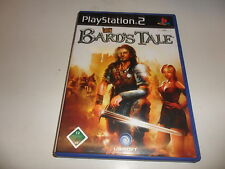 PlayStation 2   The Bard's Tale  (2)