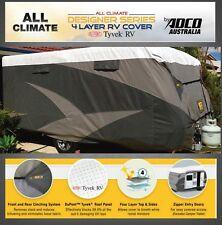 Adco Pop Top Cover 16-18 ft (4.90m - 5.51m) - Poptop Caravan- 3 Year Warranty
