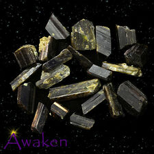 *ONE* EPIDOTE Natural Crystal Small 10-15mm in Size**TRUSTED SELLER**