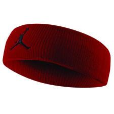 Jordan Jumpman Headband Sports Gym/Running Fitness Yoga Sweat/Head Band Red