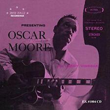 Oscar Moore - Oscar Moore Feat Leroy Vinegar [New CD] Rmst, Japan - Import
