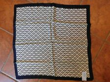 Madonna H&M silk 24x24 scarf Mb