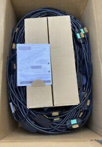Enphase M215-M250 Inverter ET10-240VAC 12Ga Portrait Trunk Cable Drop 840-00135