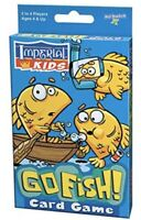 Go Fish Card Game Classic New