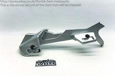 Moto Guzzi Stelvio 1200 (1) 08' Left LH Pannier Support Bracket Cover Panel