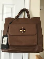 24a17031b4c Giorgio Armani Leather Medium Bags   Handbags for Women   eBay