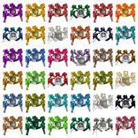 "INERRA Wedding Car Decoration Kit - 5 x Ready Made 7"" Bows with 7 Metres Ribbon"