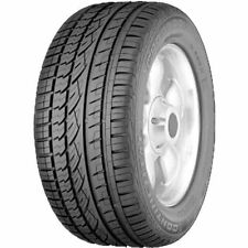 Sommerreifen CONTINENTAL ContiCrossContact UHP 235/55 R17 99H FR
