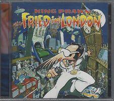 KING PRAWN - FRIED IN LONDON - (brand new still sealed cd) - MOON CD 061