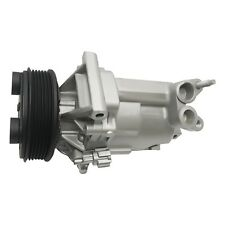 2014-2015 Versa Note 1.6L OEM Reman A//C Compressor. 2012-2017 Nissan Versa