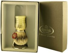 OMEGA Silvertip Badger Shaving Brush 620.Y