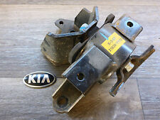 Kia Picanto II TA 2011- 1,0l Motorlager Gummilager Getriebehalter 15555km
