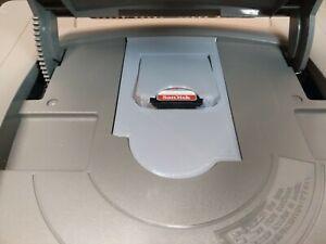 Sega Saturn Fenrir / TerraOnion MODE 3D Printed Mount /Internal Mounting Bracket