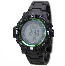Casio ProTrek Atomic Solar Triple Sensor Men's Watch PRW-3510FC-1
