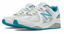 Fábrica de segundo New Balance De Mujer Zapatos 1540v2 Blanco Con Azul