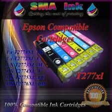 Inkjet Compatible Printer Ink Cartridges for Epson