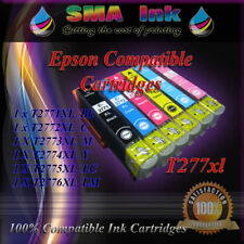 Unbranded/Generic Inkjet Printer Ink Cartridges for Epson