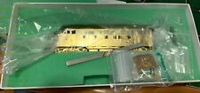 Overland Models Brass S Scale Unpainted EMD F7A OMI-1750