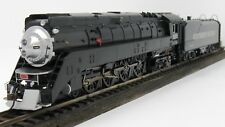 BACHMANN #50204, Southern Pacific SP 4-8-4 GS4, RARE Black Livery  DCC FREE SHIP