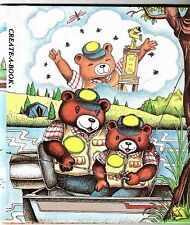 PERSONALIZED CHILDREN'S BOOK MY FISHING ADVENTURE