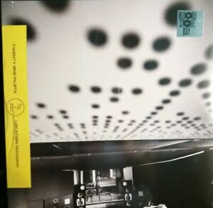 "Twenty One Pilots - Locations Sessions 12"" Vinyl Record DROP 2021 NEW"