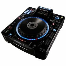 Denon DJ CD & MP3 Players