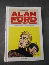 ALAN FORD STORY n° 51 (contiene i nn° 101 e 102) - MONDADORI CARTONATO - NUOVO