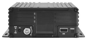 Mobile Digital Video Recorder HDD type professional Install required.